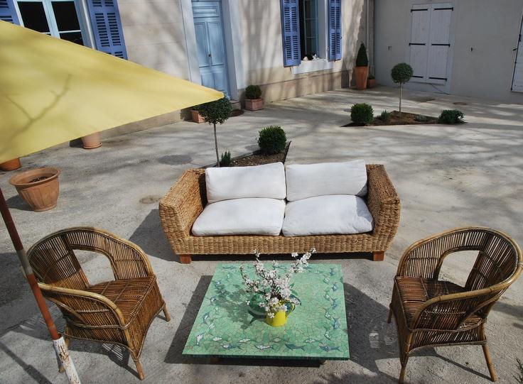 Une certaine idée du bien-être...    Relax in Provence