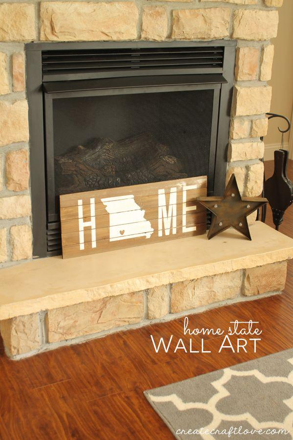 558 best Wall art ideas images on Pinterest   Craft ideas, Accent ...