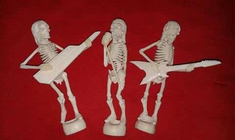 Skeleton/organicbone(putra_balicreated85@yahoo.com)