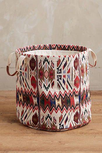 Canyon Basket