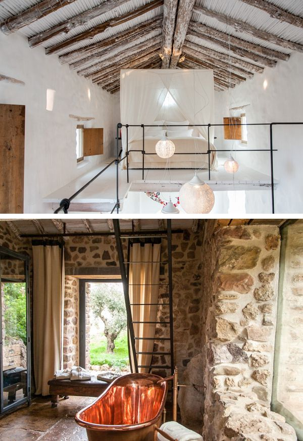 THE TRAVEL FILES: A BOHO CHIC ECO RETREAT IN ANDALUCIA