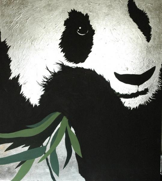 Panda 2000euro | Alexey Azarov // AZART Studio +7925-858-7564 agent Yulia.