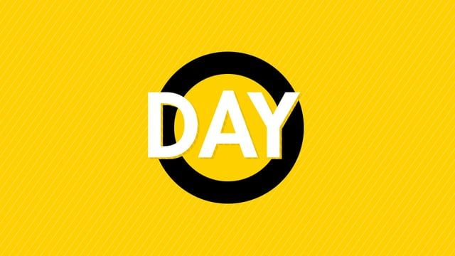 Day'O Typography