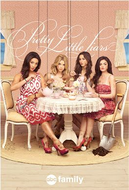 Pretty Little Liars – 6X16 temporada 6 capitulo 16