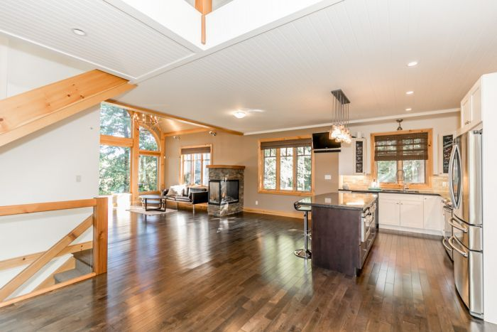 New Listing - Luxury Golf Course Living