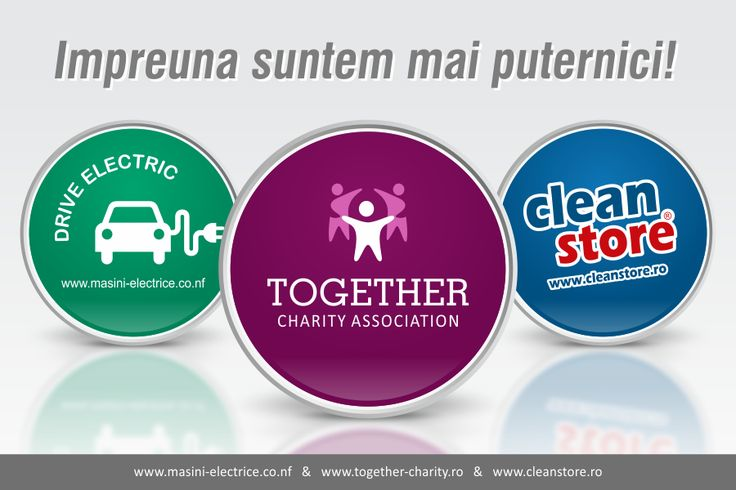 www.masini-electrice.co.nf & www.together-charity.ro & www.cleanstore.ro