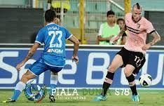 Prediksi Palermo vs Empoli