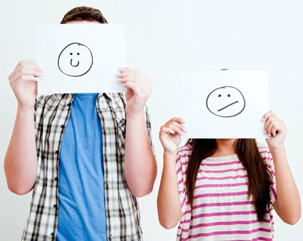 Smart but Stuck: The Emotions of ADHD