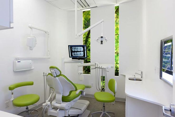 interior wall for dental office design ideas PAREDE, PIA BANCADA, negatoscópio
