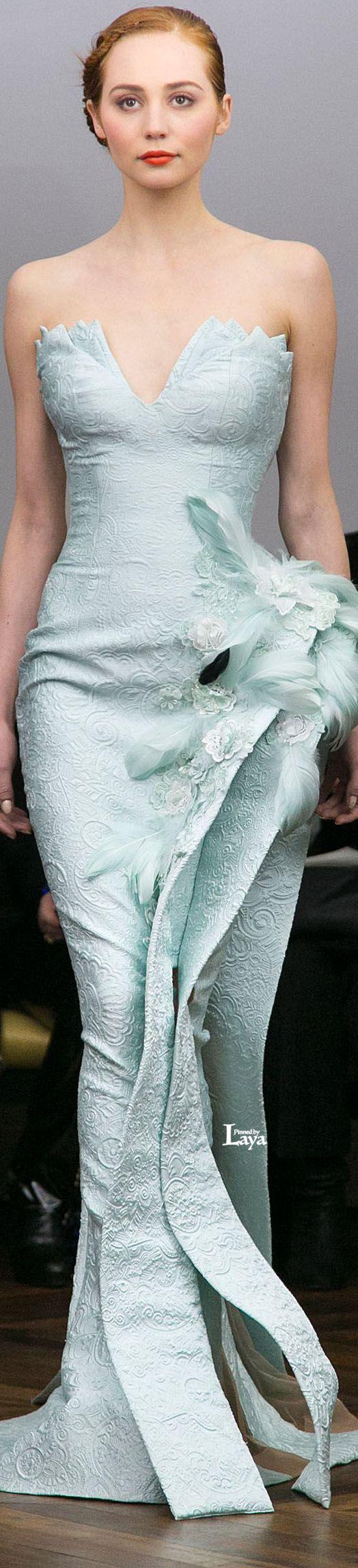 72 best TONY YAACOUB ♔♔♔ images on Pinterest | High fashion ...