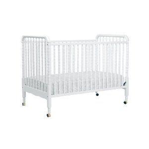 Davinci Jenny Lind Stationary Crib $169 @amazon
