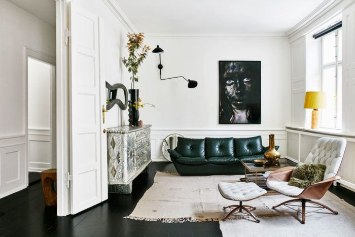 A fantastic home in Copenhagen! | ELLE Decoration