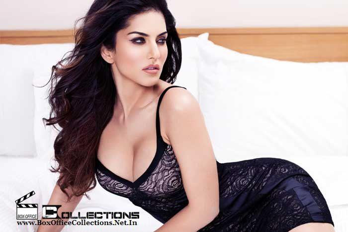 Sunny Leone Latest Hot Magazine Covers Bikini Pics Collections_2