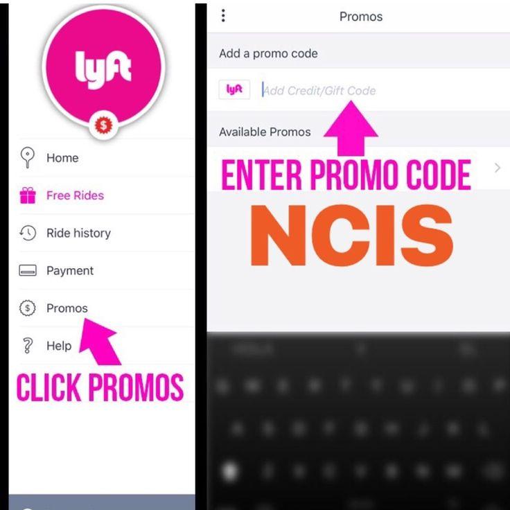 Use Promo Code: NCIS For Free $50 Dollar Lyft Credit! #Sunnyvale #SanFrancisco #FortWorth #Miami #NewYork #NYc #LosAngeles #Dallas #Aurora #Boulder #Centennial #ColoradoSprings #Denver #FortCollins #Fountain #Loveland #Bridgeport #Danbury #Greenwich #Groton #lyftcode #lyftpromocode #lyftdriver #lyftcodes #promocode #coupons #uber #uberpromo #LYFT #MONEYTEAM