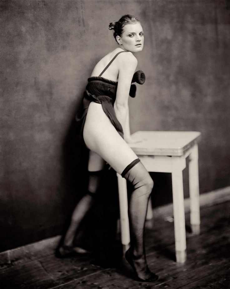 Art + Commerce - Artists - Photographers - Paolo Roversi - Classic