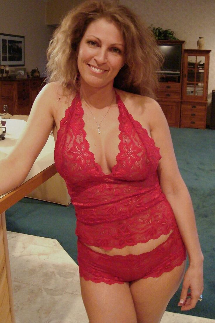 Sexy Older Cougars