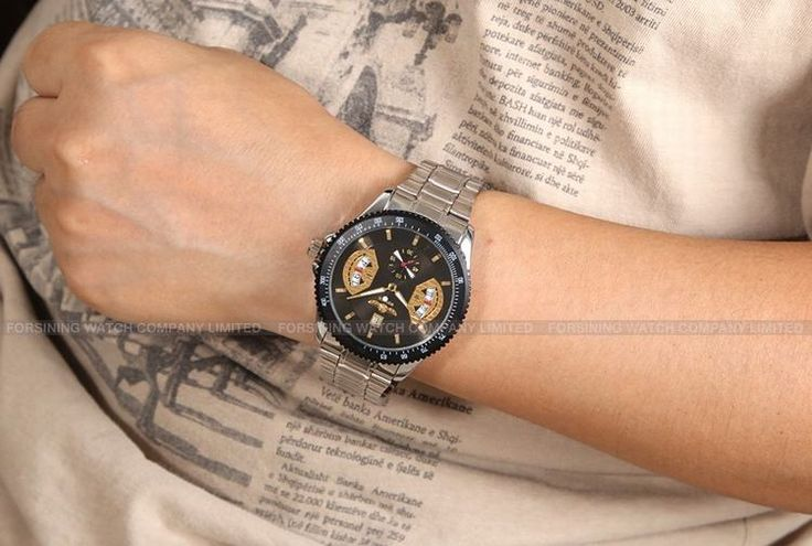 Original T-winner Manufacturer unique charisma automatic custom big face watches hand clock for man-Forsining Watch Company Limited www.forsining.com