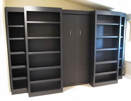29 Best Images About Sliding Bookcases On Pinterest Sliding Shelves Sliding Doors And