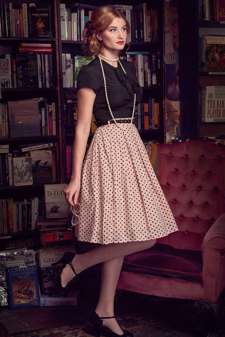 Girl Friday Full Skirt
