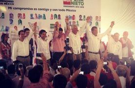 Peña Nieto en Tuxpan