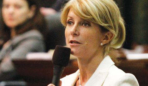 State Sen. Wendy Davis vows to push pro-equality bills if re-elected; opponent Mark Shelton voted to ban college LGBT resource centers ANNA WAUGH | Staff Writer FORT WORTH — State Sen. Wendy Davis has grown used to opposition as she's championed education, women's rights and LGBT causes in conservative Texas. In November she'll face Republican [...]