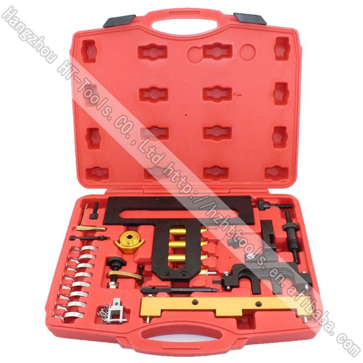 Engine Timing Tool Set For Professional Engine Change Tool BMW N42 N46 N46T