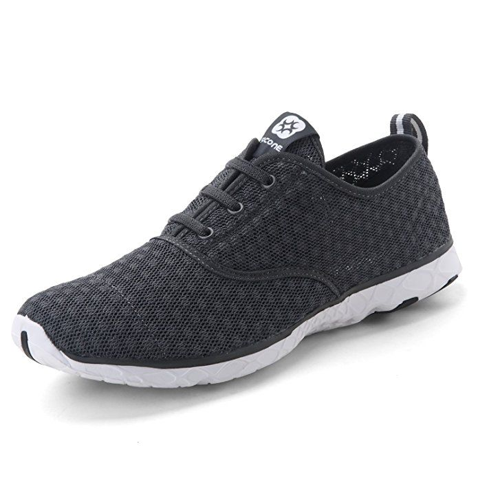 818250ceed5fc Amazon.com | Dreamcity Women's Water Shoes Athletic Sport ...