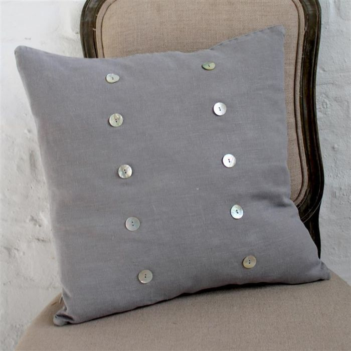 ALEXA Light Grey Cushion