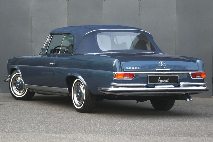 25 best classic mercedes ideas on pinterest vintage for Mercedes benz 745