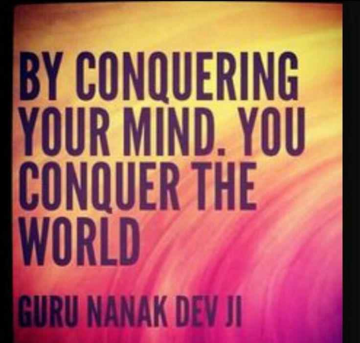 Mind control ✌