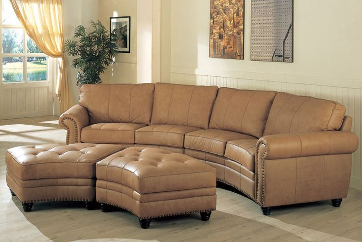 Curved Sectional Sofa   Google Search | Furniture | Pinterest | Movie  Rooms, Interiors And Living Rooms