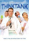 Think Tank [DVD] [English] [2004], 12572076