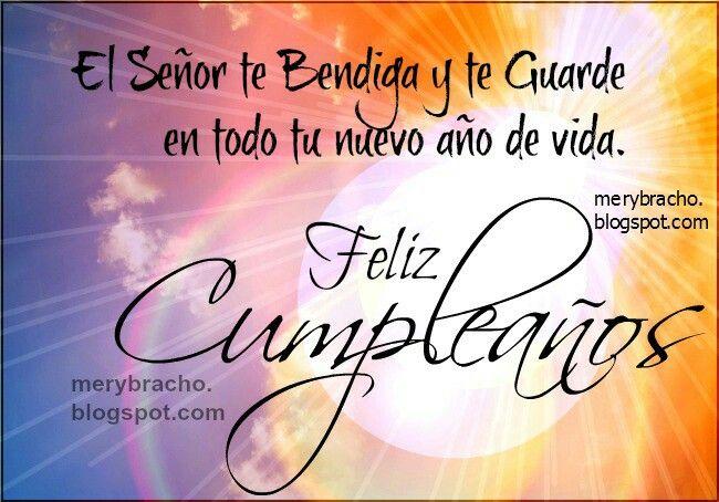 Feliz Aniversario Tia Espanol: 55 Best Tarjeta De Cumpleaños Images On Pinterest