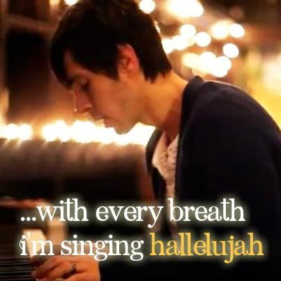 Cloverton hallelujah single