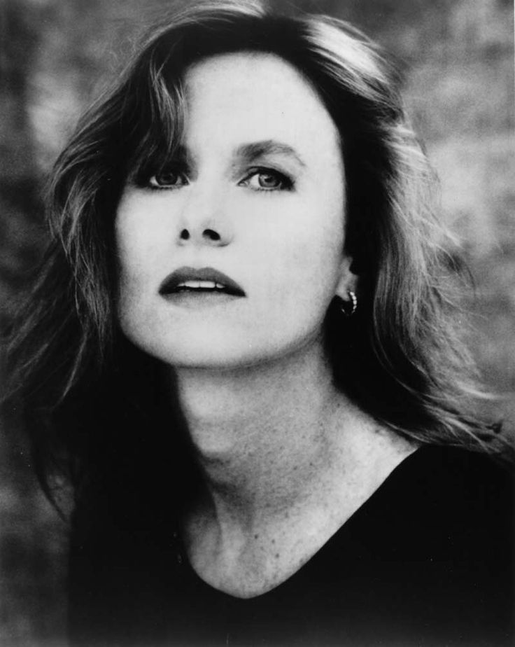 """Amy Madigan - (1950-  ) Film, on- and off-Broadway actress and musician.  Golden Globe winner.  Sang lead vocal for a band called """"Jelly"""".  Many nominations for her work."""