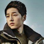 Song Joong Ki Kembali Donasikan Sebagian Besar Pendapatannya
