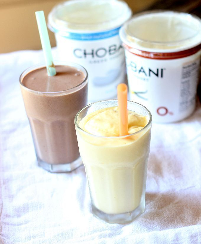 Two Protein Packed Pregnancy Smoothies — Natasha Red . more joy and less fuss in the kitchen