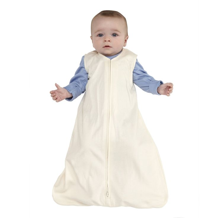Halo SleepSack Cream Wearable Blanket