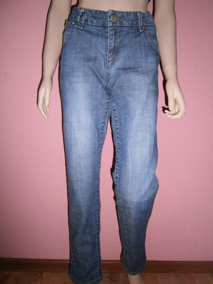 """VINTAGE DRESS-UP""                                                 HAINE DE FIRMA, HAINE DE DAMA: Eight2Nine jeans"