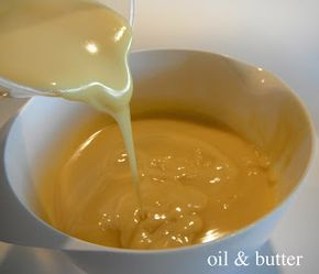 Oil & Butter: Luxury Soap Recipe & Tutorial