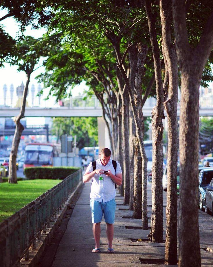 """(@ritafadeyeva) on Instagram: """"После пройденных 20 км по Бангкоку 😘😍👍 #бангкок #тайланд #bangkok #thailand"""""""