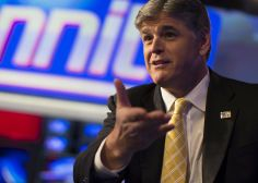 Sean Hannity Flips Out After Seeing His NY Times Magazine Cover Photo
