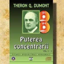 CD motivational: puterea concentrarii www.ideileluiadi.ro