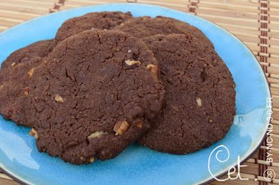 Cet. Tout un Art !: Cookies tout choco...