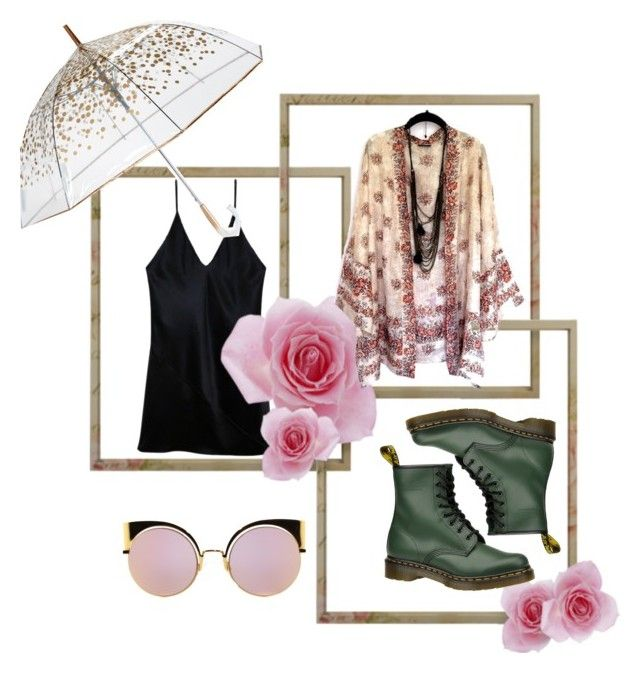 Festival is rumbling by gabri-ella on Polyvore