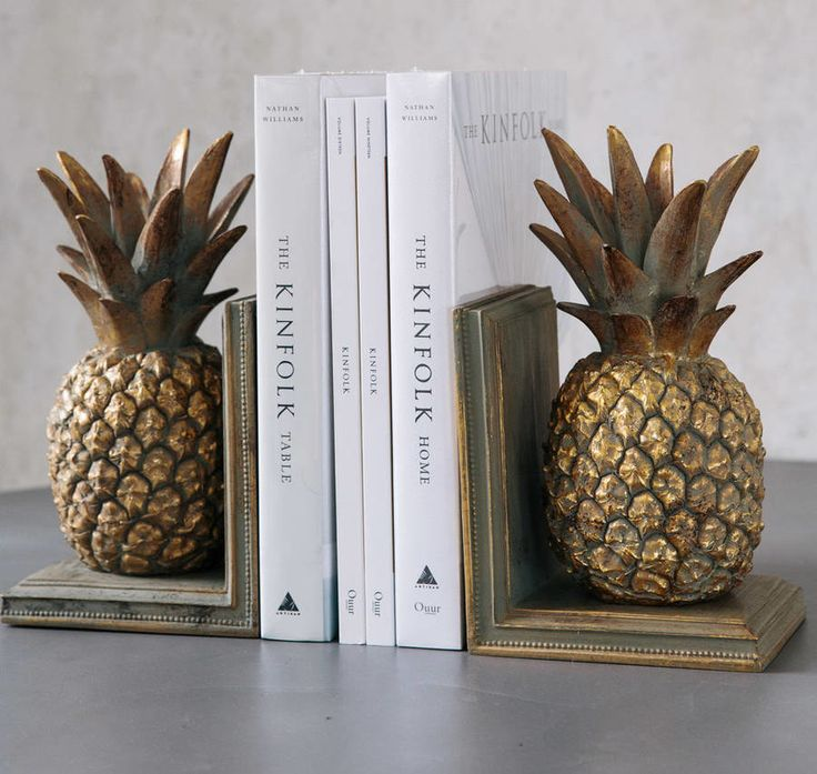 24 Tropical Ways To Get More Pineapples In Your Life