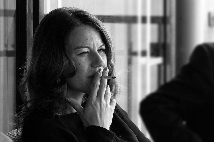 Traumas infantiles asociados con el tabaquismo en la adultez