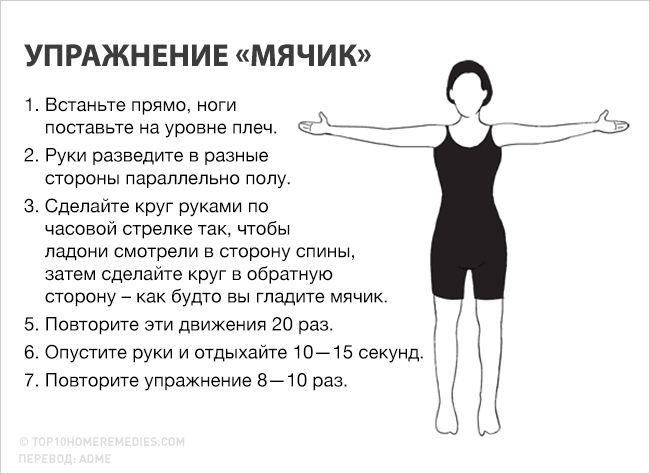 Какие Упражнения Чтобы Руки Похудели. Эффективные упражнения для похудения рук и плеч в домашних условиях