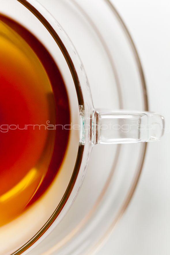 Fresh Mint Tea | A Nice Cuppa