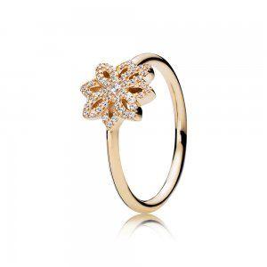 Pierścionek z 14K złota, cyrkonia sześcienna - Pandora PL  Promocja: 158.98zł  kup teraz: http://www.pandorabiżuteria.com/z%C5%82oty-pier%C5%9Bcionek.html